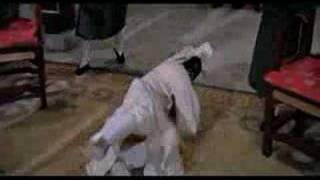 Kung Fu Music Video