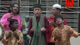 Vandari Song । চাঁদ উঠেছে ফুল ফুটেছে পাখিরা গাইচে  । By Sayed Erfan