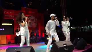 Happy (Pharrell Williams) by Gamaliel Audrey Cantika (GAC)