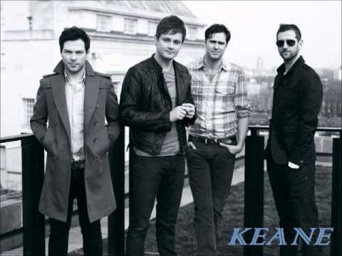 Keane - Your Love