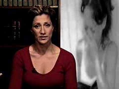 Edie Falco Interview