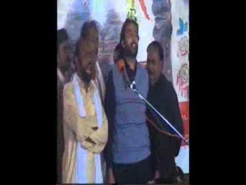 Zakir Manzoor Hussain Vig Ka Qasida By Shahzad Manzoor Vig video