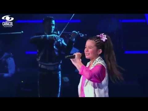 Tatiana cantó 'Es demasiado tarde' – LVK Colombia – Shows en vivo – T1