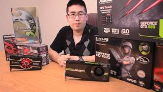 Tip: How To Choose The Right Video Card