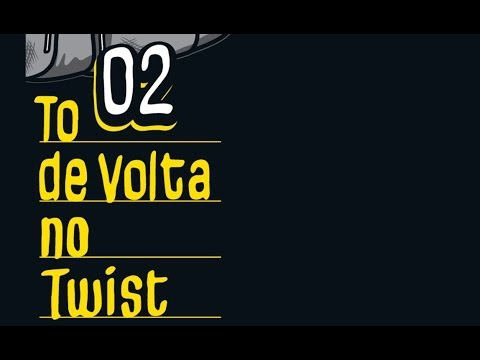 ConeCrewDiretoria - To de Volta no Twist (Audio+Letra)