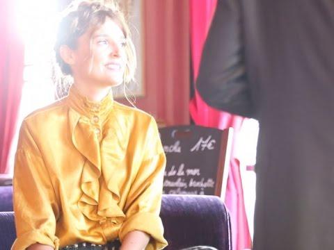 Lola Bessis : vis ma vie de jurée au festival de Deauville