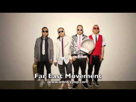 Far East Movement - Fighting For Air