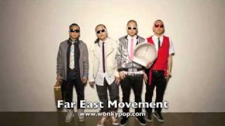 Watch Far East Movement Fighting For Air video