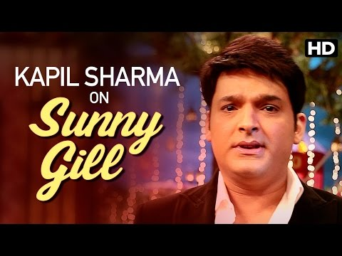 10th November | Kapil Sharma Keeps His Appointment With Sunny Gill