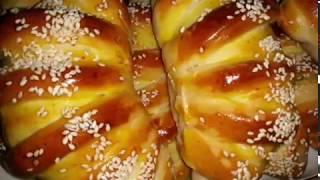 طرز تهیه نان سیب زمینی توسط پروانه جوادی