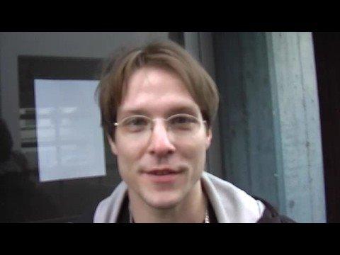 Christian Kokol will den Tag des Kundenservice