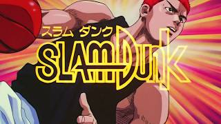 Slam Dunk OP 2 Latino Full HD 1080p Adrian Barba