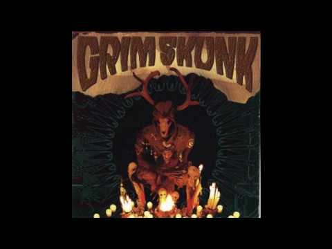 Grim Skunk - Autumn Flowers