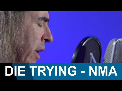 New Model Army - Die Trying - Unplugged @ ROCK ANTENNE