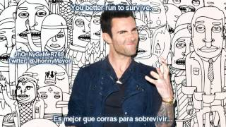 Maroon 5 - Ladykiller Subtitulado Al Español English Lyrics