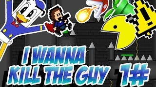 I Wanna Kill The Guy ( v.052 ) Ep. 1 En Español Por Sebax