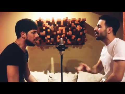 Massari & Mohammed Assaf - Roll With It (Cover by J. Esho X Pierre)