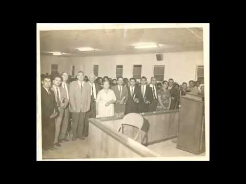 Rev. Jose R. Vera Radio program early 1960's