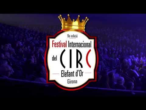 SPOT - 9è Festival Internacional del Circ Elefant d'Or de Girona