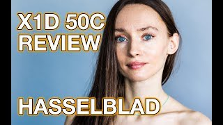 Hasselblad X1D Review, Mirrorless Monster!