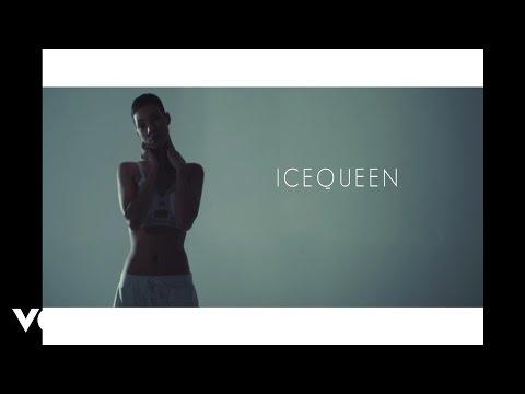 Toian, Vybz Kartel - Ice Queen
