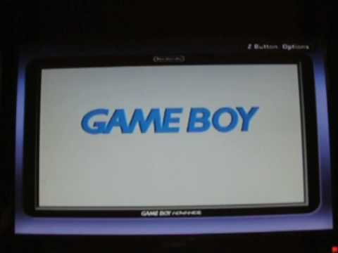 Nintendo GameCube: GameBoy Player