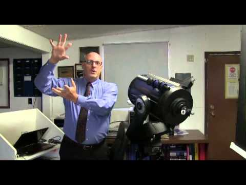 Sunridge Observatory and the Medicine Hat Astronomy Club