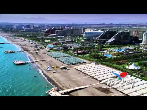 Turkish Tourism Antalya My Antalya - Holiday Market