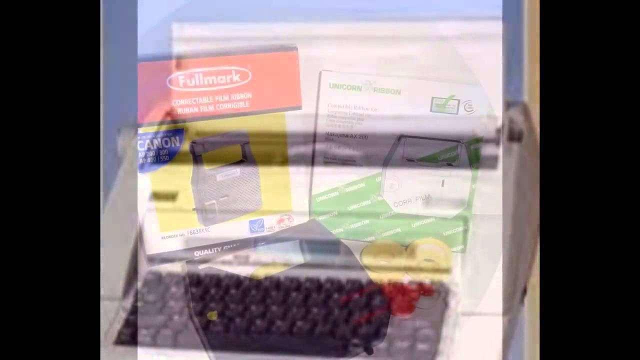 suministros y utiles de oficina en panama youtube