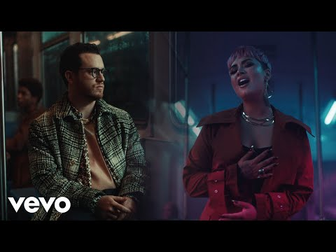 Download Lagu Sam Fischer, Demi Lovato - What Other People Say ( Video)