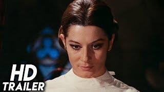 Lady Frankenstein (1971) ORIGINAL TRAILER [HD 1080p]