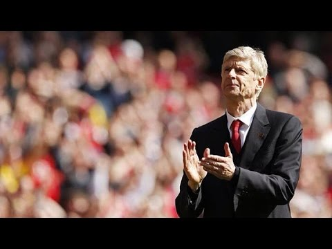 The Arsene Wenger Way - ARSENAL F.C.
