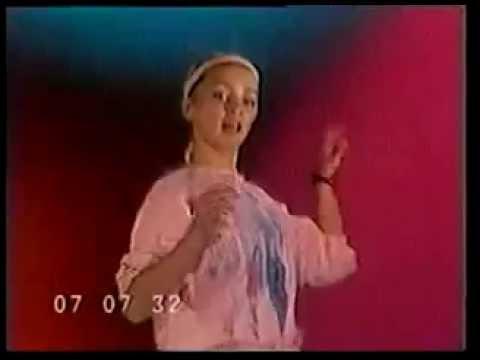 Утренняя разминка с Натальей Ефремовой (программа 90 минут, ЦТ, 1987 г.)