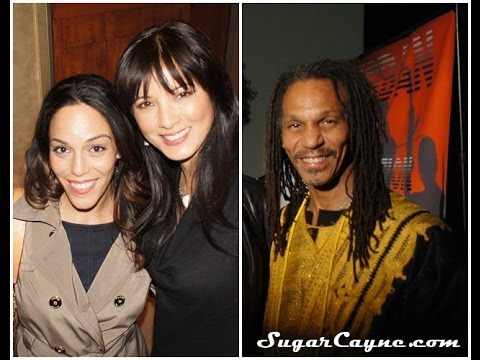 Actress Kelly Hu, Tayari Casel X Phoenix Carnevale At Urban Action Showcase video