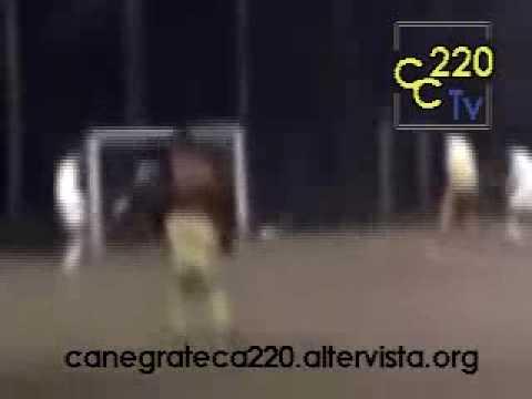 Gol Spettacolare – Atletico DeVille Vs. Canegrate Ca220