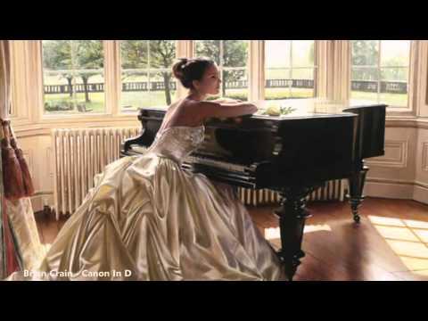 Johann Pachelbel: 'Canon In D' ~ arrangement by Brian Crain
