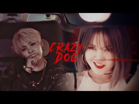 [FMV] Yoongi X Yezi — Crazy Dog