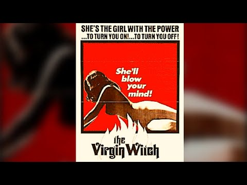 Virgin Witch 1972 | Erotic Movie