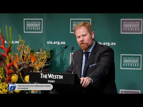 John Bonython Lecture 2014 - Dr David Kilcullen - full lecture