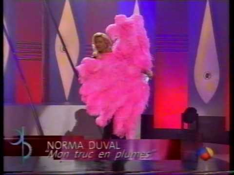 NORMA DUVAL  -