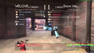 ESEA-Invite Match vs. WELOVEANIME