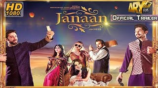 Janaan Official Trailer - ARY Films