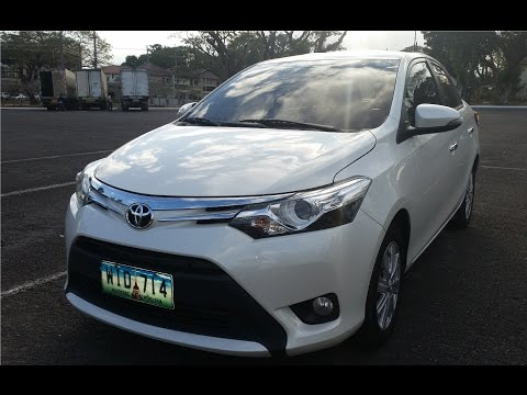 2014 Toyota Vios / Yaris Sedan FULL REVIEW (Interior. Exterior. Exhaust. Engine)