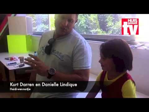 Ontmoet Kurt Darren Se Klein Heidi video