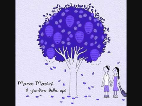 Marco Masini - Il Giardino Delle Api