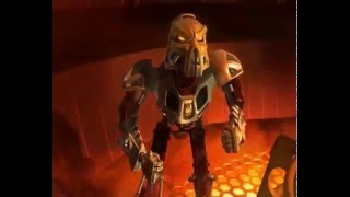 Bionicle Legends of Metru Nui 2004 / Бионикл Легенда Метру Нуи 2004
