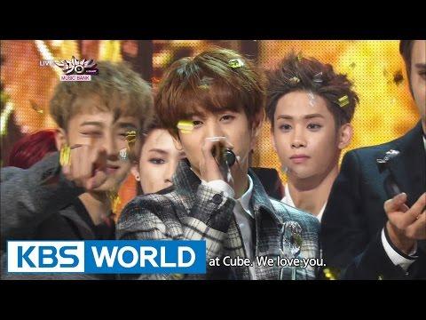 Music Bank with Eng Lyrics   뮤직뱅크 - 영어자막본 (2014.11.23)