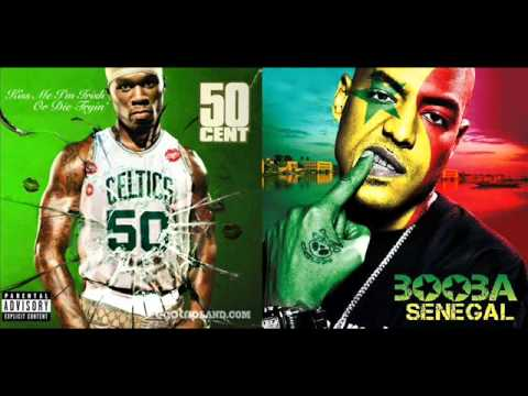 [New 2012] Booba feat 50 Cent - Gangster REMIX