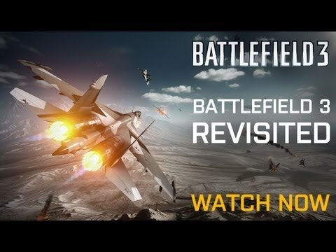 PWNED - Battlefield 3 | Battlefield 3 Revisited | PWNED March 2013