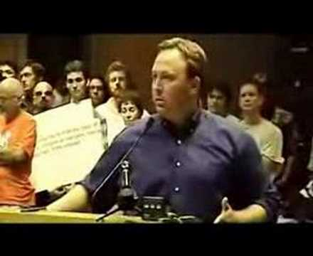 alex jones: real american hero Video